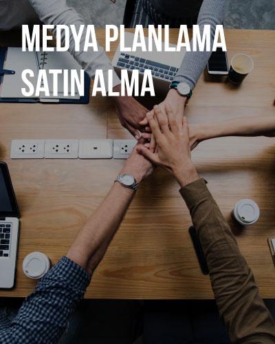 Medya Planlama & Satın Alma